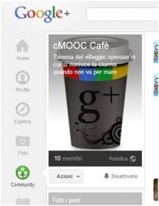 eMooc Cafè
